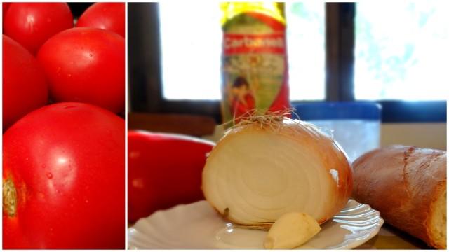 1-2013-07-05 Tortilla y Gazpacho