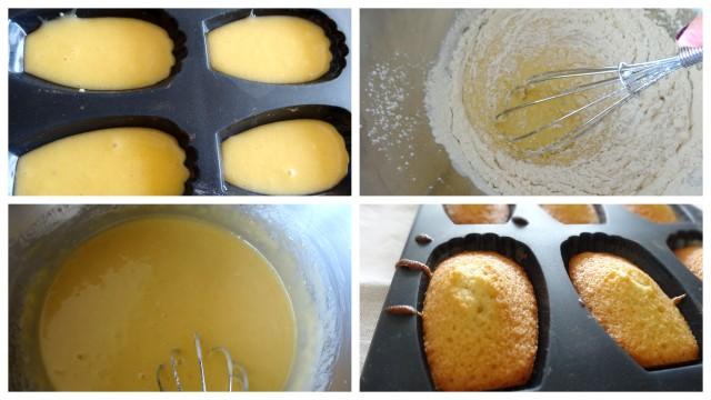 1-2013-09-26 Madeleines au beurre frais façon Bonne maman1