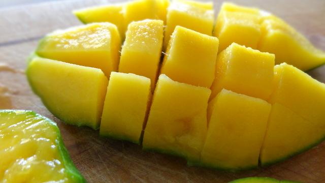1-Mini-Tatin magret et mangue 002