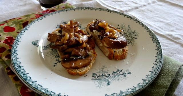 1-Tartines de champignons 040