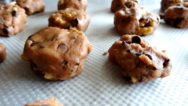 1-Cookies aux pépites 020