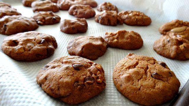 1-Cookies aux pépites 024