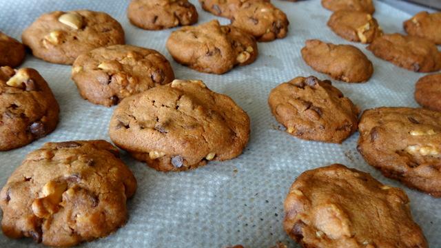1-Cookies aux pépites 025