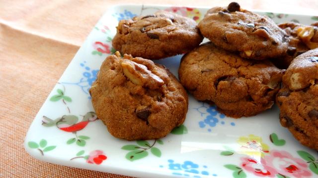 1-Cookies aux pépites 034