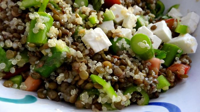 1-Salade Quinoa & Lentilles 013