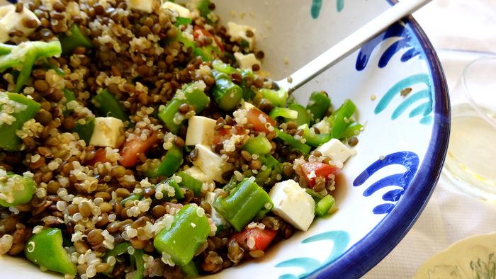 1-Salade Quinoa & Lentilles 017