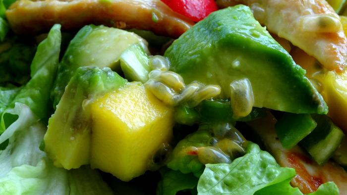 1-Salade exotique 016