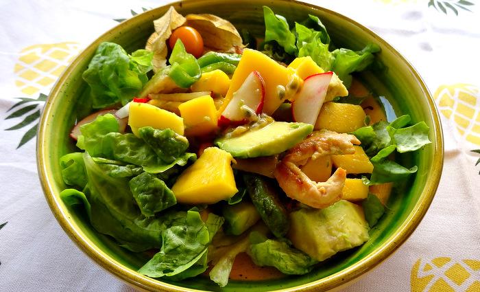 1-Salade exotique 072