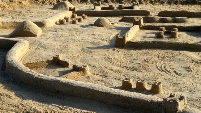 1-Château de sable 021
