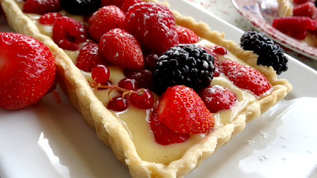 1-Tarte aux fruits rouges 067