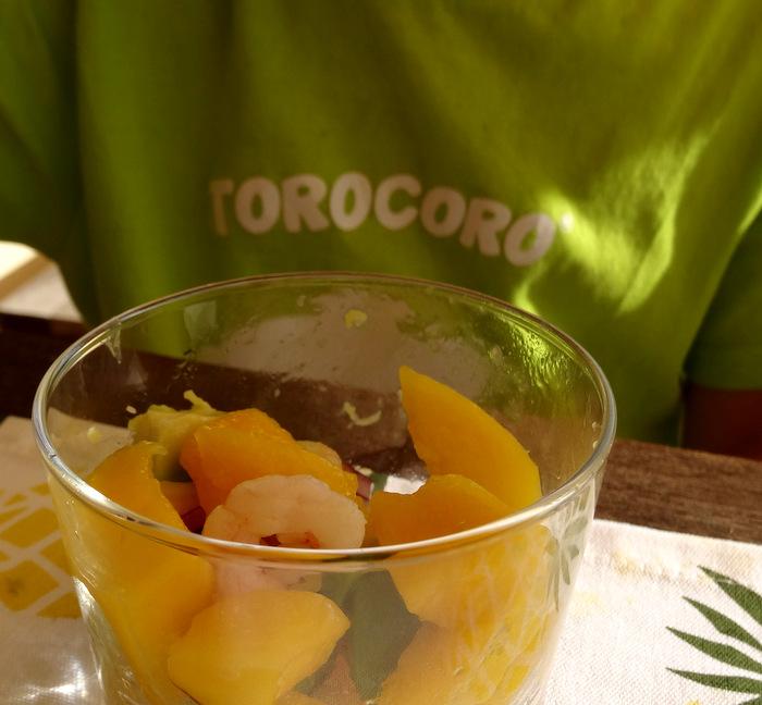 1-Verrines de crevettes & mangue 041