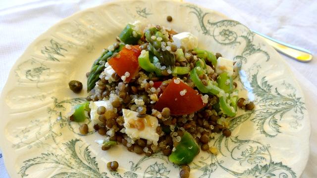 Salade Quinoa & Lentilles 026-001