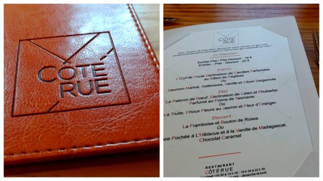 Côté Rue Restaurant